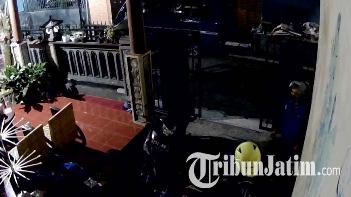 Dua Motor di Garasi Rumah Warga Kota Batu Raib Digondol Maling, Polisi Kantongi Identitas Pelaku