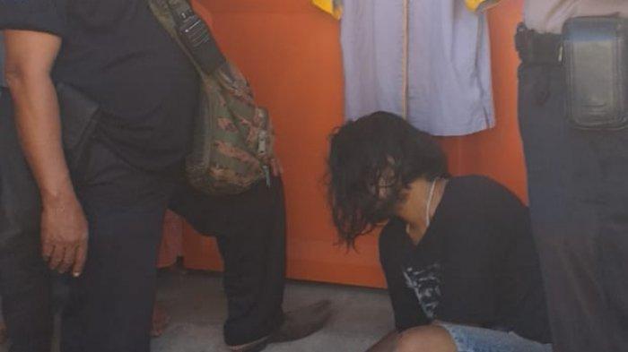 Dua Maling Ponsel Beraksi di Wonokusumo, Satu Pelaku Tertangkap