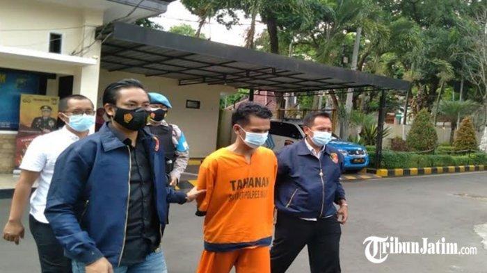 Maling Motor Sadis di Malang Terancam Pasal Berlapis, Korban Ibu Hamil Tewas dengan 27 Luka Sayatan