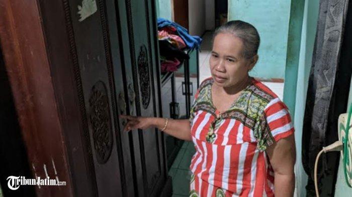 Emak-emak Gendong Anak 3 Tahun Kuras Perhiasan Emas Warga Mojokerto, Modusnya 'Numpang ke Toliet'