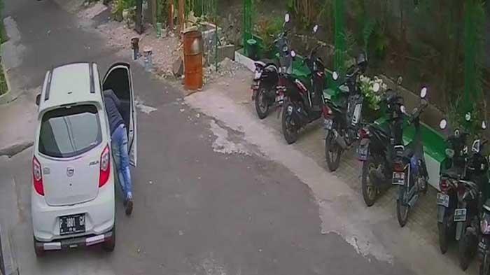 Korban Pencurian Mobil di Surabaya Adalah WNA Asal Australia, Mobil Baru Dibeli 2 Bulan Lalu