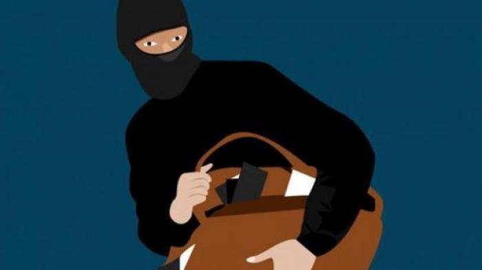 Aksi Pencurian Uang di Kotak Amal Musala Gagal, Ada Bercak Darah Pencuri Diburu Polisi