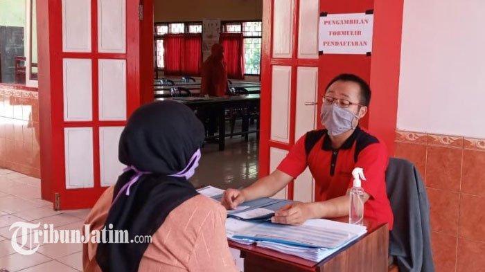 Calon Siswa Sudah Bisa Ambil Pin Pendaftaran PPDB SMA dan SMK di Blitar, Bisa Online atau ke Sekolah