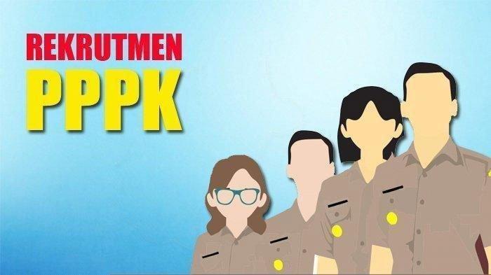 Pemkab Gresik Buka Formasi Ribuan CPNS dan PPPK, Lihat Formasinya di Sini