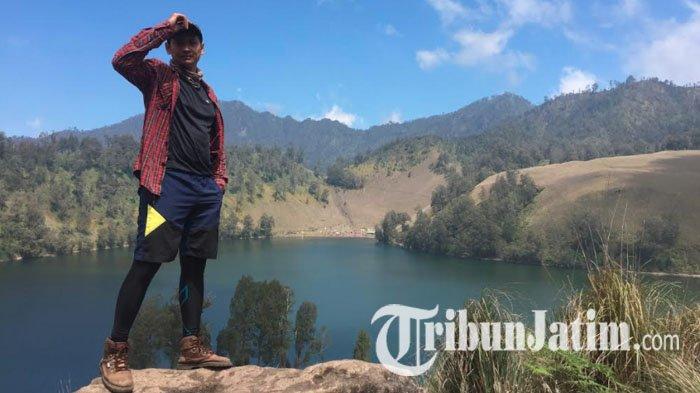 Tutup Jalur Pendakian Gunung Semeru, Ini Alasan Balai Besar Taman Nasional Bromo Tengger Semeru