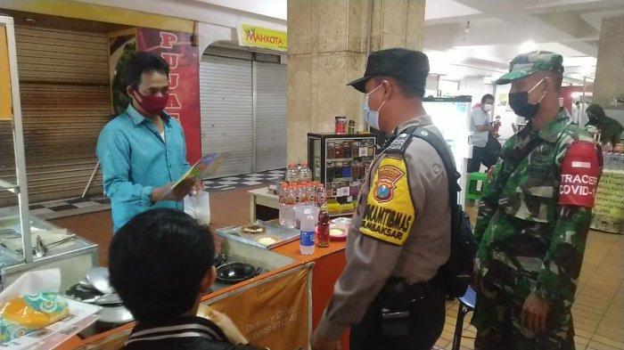 Ribuan Pedagang Hi Tech Mall Surabaya Didata Untuk Vaksinasi Covid-19
