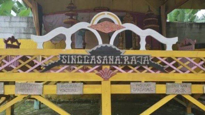 Heboh Kerajaan Angling Dharma, Pemimpinnya Diklaim Masih Keturunan Sultan Banten, 'Baginda Dermawan'