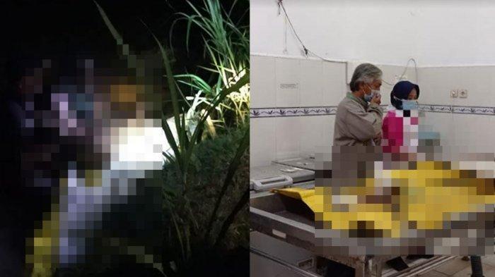 Sempat Dilaporkan Hilang Oleh Keluarga, Perempuan Kota Kediri Ditemukan Meninggal di Sungai Brantas