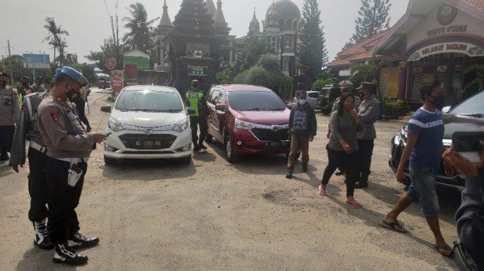 Akses Masuk Jatim hingga Jalan Tikus Masuk Pemetaan Polisi di Tuban