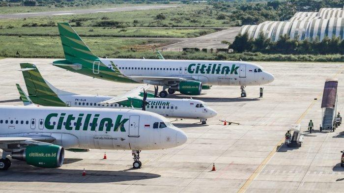 Bandara Banyuwangi Kembali Dibuka, Sudah Ada 4 Penerbangan Sejak Pagi