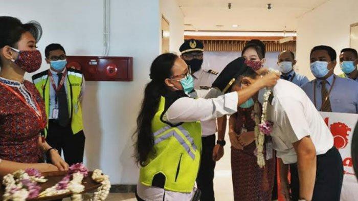 Lion Air Buka Rute Baru Surabaya-Ternate PP, Bandara Juanda Optimistis Okupansi Penumpang Meningkat