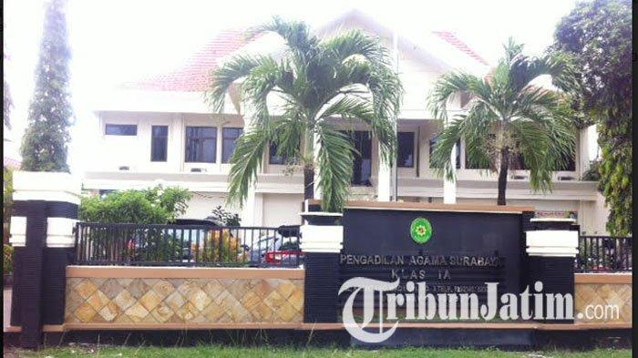 Sidang Kepengurusan Ahli Waris di Surabaya Meningkat Saat Pandemi