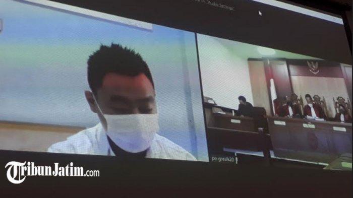 Palsukan Dokumen Kapal dari Jepang, Pria Surabaya Ini Dipenjara 2 Tahun dan Denda Rp 100 Juta