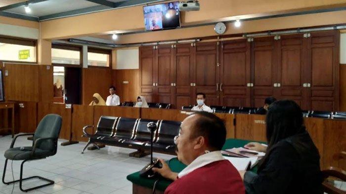 Pengadilan Negeri Kota Malang Gelar Sidang Online untuk Cegah Penyebaran Virus Corona