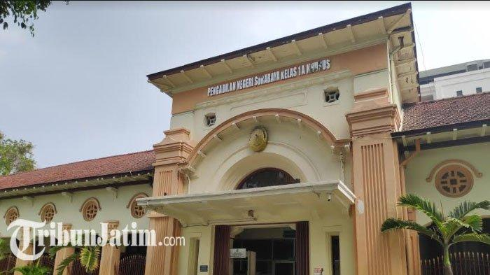 Tujuh ASN Positif Covid-19 Setelah Jalani Tes Swab, Pengadilan Negeri Surabaya Berlakukan Lockdown