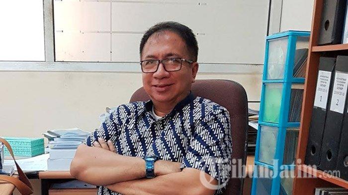 Pengamat Transportasi & Tata Kota dari ITS: E-Tilang Diterapkan di Surabaya, Pengendara Lebih Tertib