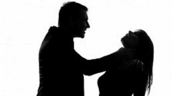 ABG di Surabaya Dianiaya Pacar, Rambut Dibakar & Kaki Disundut, Tertatih Minta Tolong Tetangga