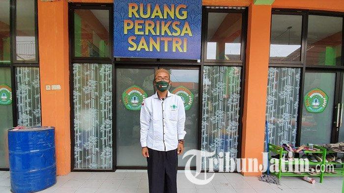 Gus Wildan Tegaskan Keluarga Besar Ponpes KHA Wahid Hasyim Bangil Pasuruan Siap Divaksin Covid-19
