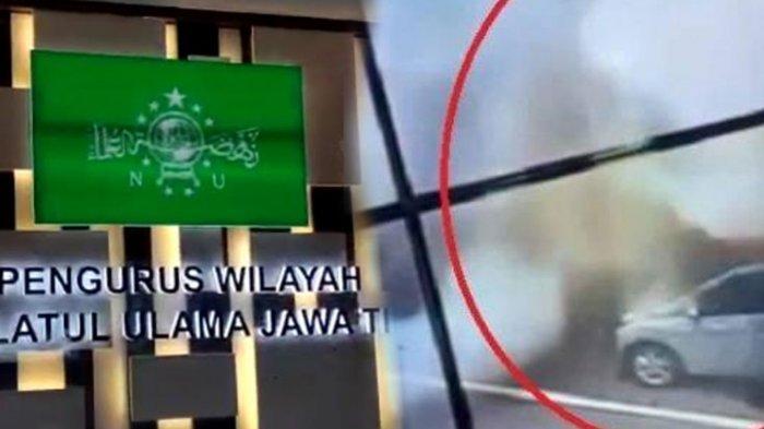 PWNU Jatim Kecam Pengeboman di Gereja Katedral Makassar, Dorong Aparat Tidak Tanggung: Usut Tuntas