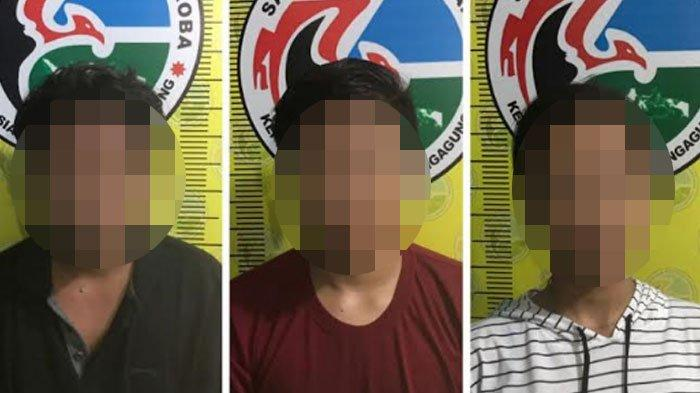 Pengantin Baru Tulungagung Terpaksa Tinggal di Penjara, Ketangkap Pakai dan Jualan Sabu 19,2 Gram