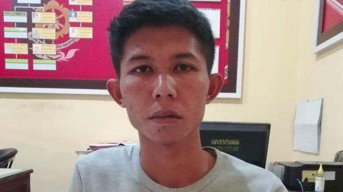 Paksa Anak Tetangga Mengemis di Depan RSUD dr Soebandi Jember, Pria ini Juga Ancam Bunuh si Bocah