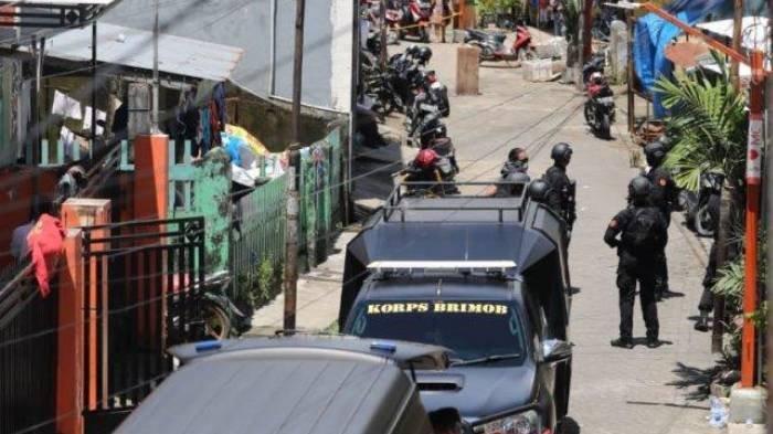 Terungkap Peran Pasutri Bomber Makassar, Mendoktrin Peserta Pengajian di Perumahan untuk Aksi Jihad