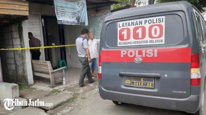 BREAKING NEWS - 3 Terduga Teroris di Bojonegoro Diamankan, Penangkapan di 3 Lokasi Berbeda