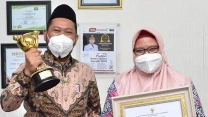 Kesetaraan dan Keadilan Gender Antarkan Gresik Raih Anugerah Parahita Ekapraya