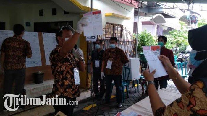 Pilkada Surabaya 2020, Partisipasi Pemilih di Perumahan Elit Minim, KPU Akui Jadi Persoalan Klasik