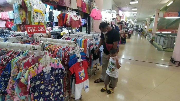 Mall di Surabaya Izinkan Anak 12 Tahun Masuk, Simak Syaratnya