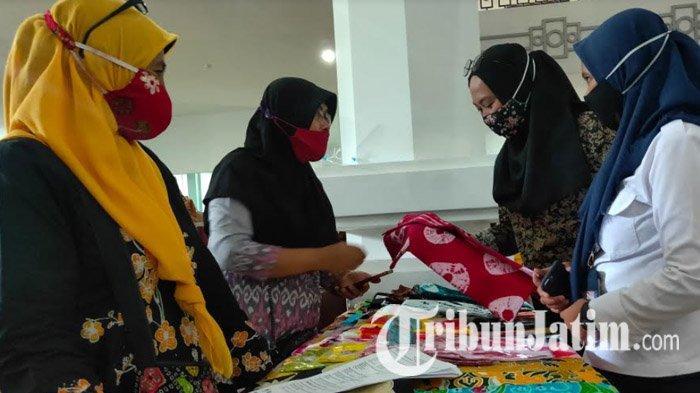 Malang Batik Festival 2021, Momentum Kebangkitan Ekonomi Kota Malang