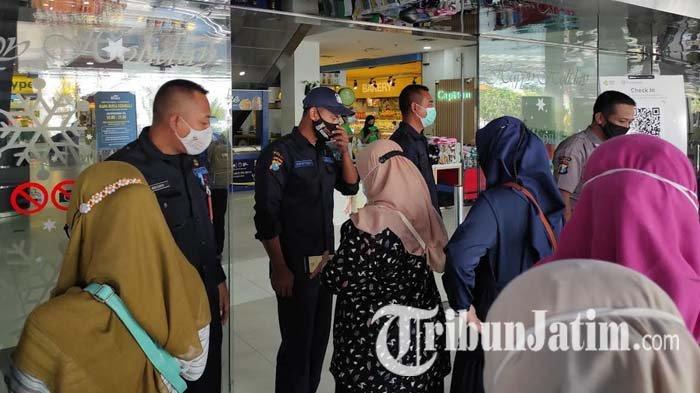 Mall di Madiun Boleh Buka Lagi, Wali Kota Maidi Ingatkan Tetap Patuhi Prokes: Kalau Melanggar Tutup