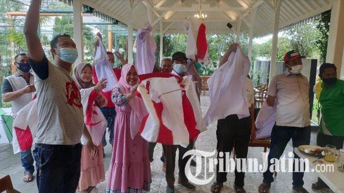 Kegaduhan di Gerindra Tuban, Pengurus di 13 PAC Nyatakan Mundur dari Kepengurusan Partai