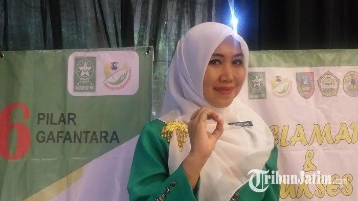 Keponakan Khofifah Ini Siapkan Jalur Independen di Pilwali Surabaya, Kenalkan Nawatirta ke Warga