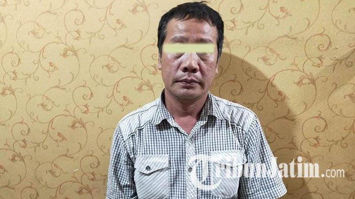 Sempat Kabur, Penipu yang Janjikan Bisa Masuk PNS Ditangkap Polisi: Ngaku Butuh Uang