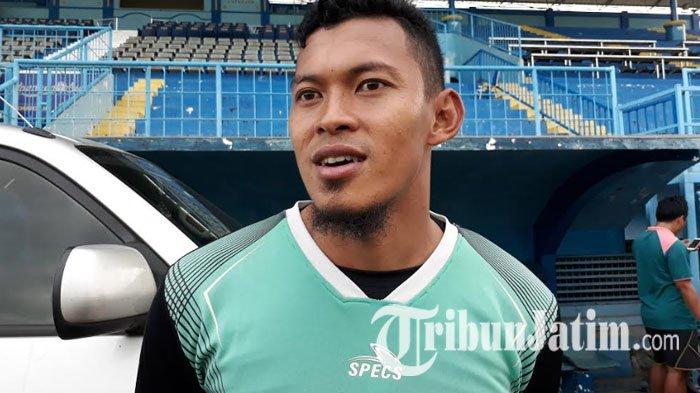 PSIS Semarang Vs Arema FC, Bakal Melawan Mantan Tim, Joko Ribowo Bocorkan Senjata Singo Edan