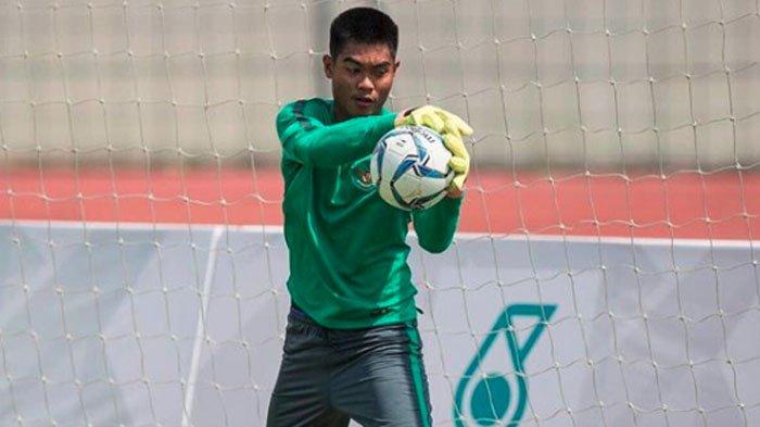 Pamit Dari Arema FC, Kurniawan Kartika Ajie Masih Tunggu Tawaran Klub Liga 1