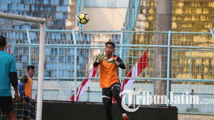 Arema FC Pinjamkan Kurniawan Kartika Ajie ke Rans Cilegon FC: Sudah Diskusi dengan Pelatih