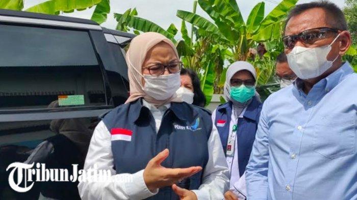 Kepala BPOM RI Apresiasi Kesiapan Vaksin Covid-19 di Dinkes Jatim: Fasilitas Lengkap, Sesuai Standar