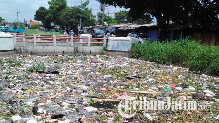Dewan Desak Normalisasi Sungai di Sidoarjo Dikerjakan Swakelola