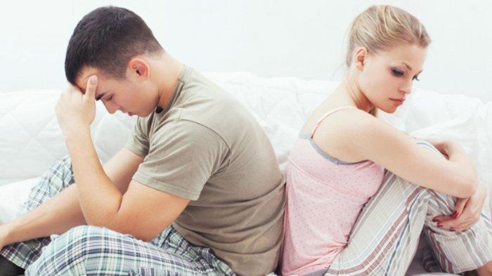 Memahami Kondisi Penurunan Libido Pada Pria, Gangguan Tidur Bisa Jadi Salah Satu Pemicunya