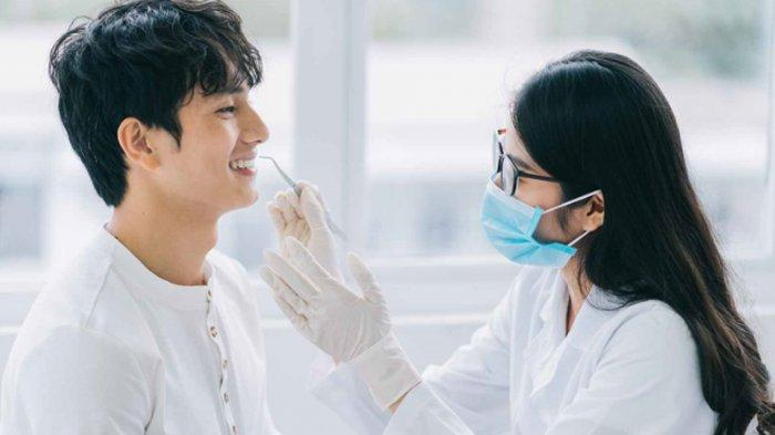 Mengenal Gigi Busuk, Penderita Diabetes dan Penggunaan Tembakau Meningkatkan Risiko Penyakit