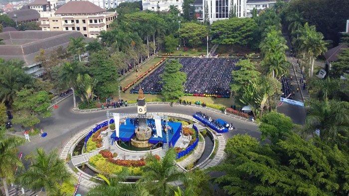Ini 5 Besar Prodi Pilihan di Seleksi Jalur Mandiri Universitas Brawijaya