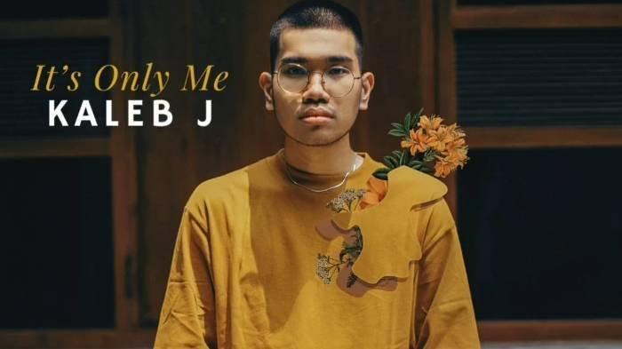 Chord Gitar dan Lirik Lagu 'It's Only Me' Kaleb J, 'I Maybe Not Yours and You're Not Mine'