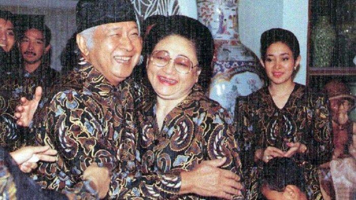 Saat Kelahiran Tien Soeharto Pasca 12 Bulan di Rahim, Jadi Peristiwa Besar hingga Dibawa ke Kandang