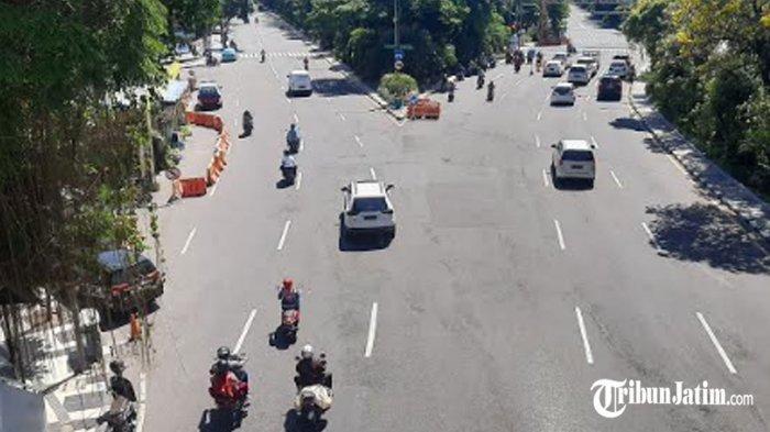 154 Kelurahan di Surabaya Sediakan Tempat Karantina Mandiri Pemudik