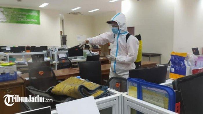 Jam Operasional Puskesmas di Kota Batu Kini Dibatasi, Buka Senin-Jumat, Pukul 8 hingga 11 Siang