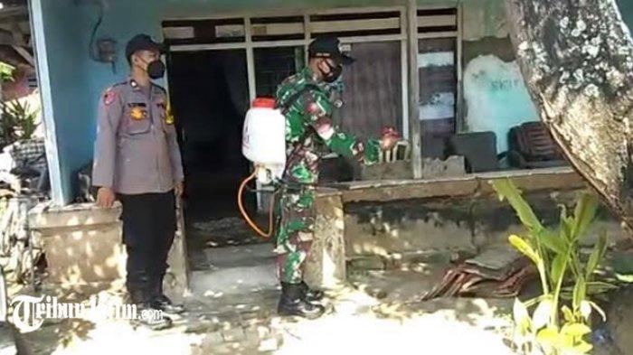 Dua Pekan Lonjakan Covid-19 di Kecamatan Arosbaya, Warga Khawatir Hadapi Fenomena Kematian Beruntun