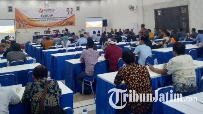 Kemendagri Pastikan Tak Ada DP4 Tambahan Yang Dimasukkan Dalam DPT Pemilu 2019
