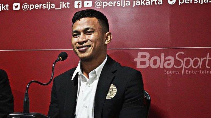 Alasan Osvaldo Haay Tak Main Laga Persija Jakarta Vs Persela, Sergio Faris Sebut Kesiapan Terpenting